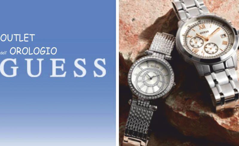 offerta orologi guess donna scontati-promozione orologi guess uomo a prezzo scontato