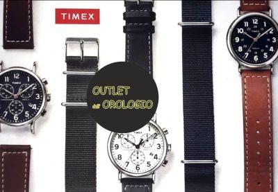 offerta regalo orologi uomo timex promozione orologi da uomo timex proposte regalo