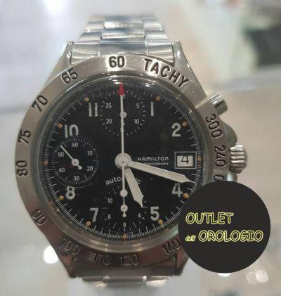 offerta orologi vintage zenith con garanzia promozione orologi hamilton garanzia secondo polso