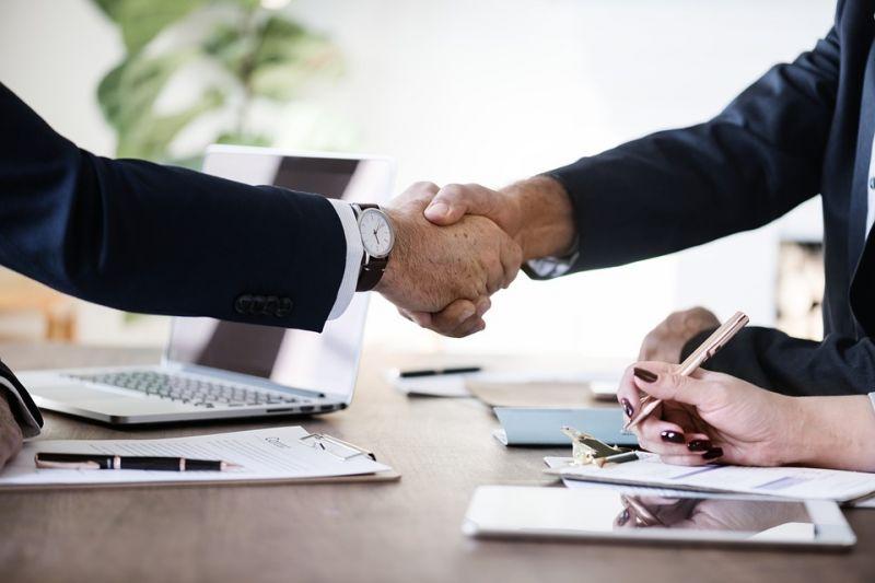 offerta consulenza per le imprese - occasione societa multiservizi montalto uffugo