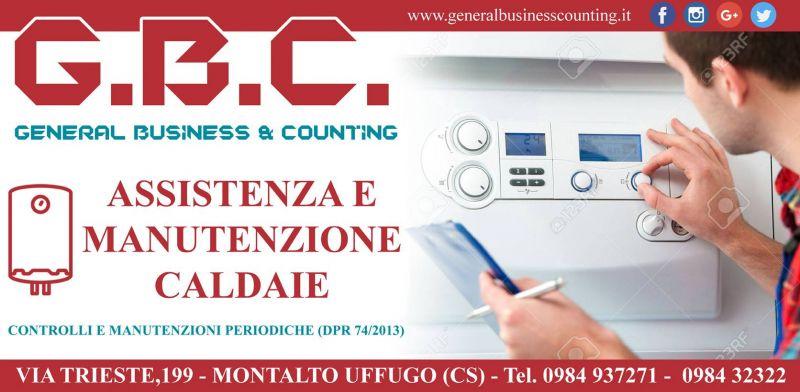 promozione INTERVENTI IMPIANTI IDRAULICI elettrici FORNITURA E MANUTENZIONE CALDAIA cosenza