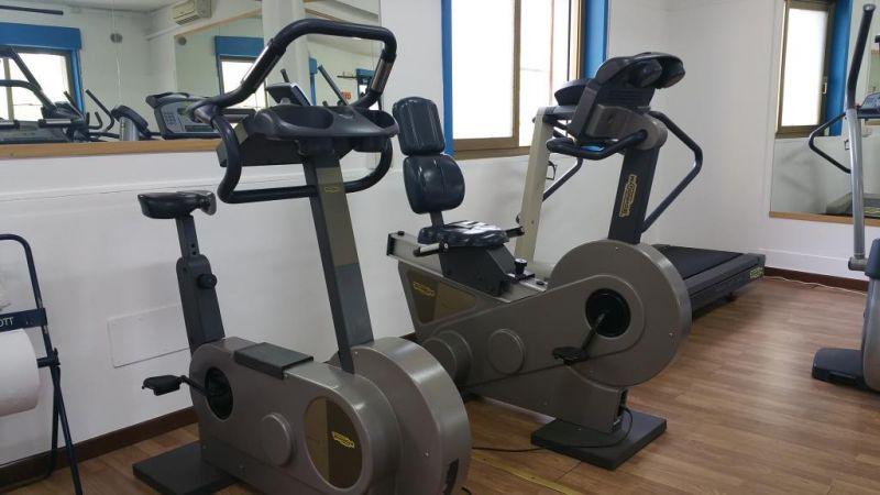 Centro di Terapia fisica e riabilitativa Catania