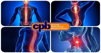 centro posturale biomeccanico consulenza gratuita ginnastica correttiva catania