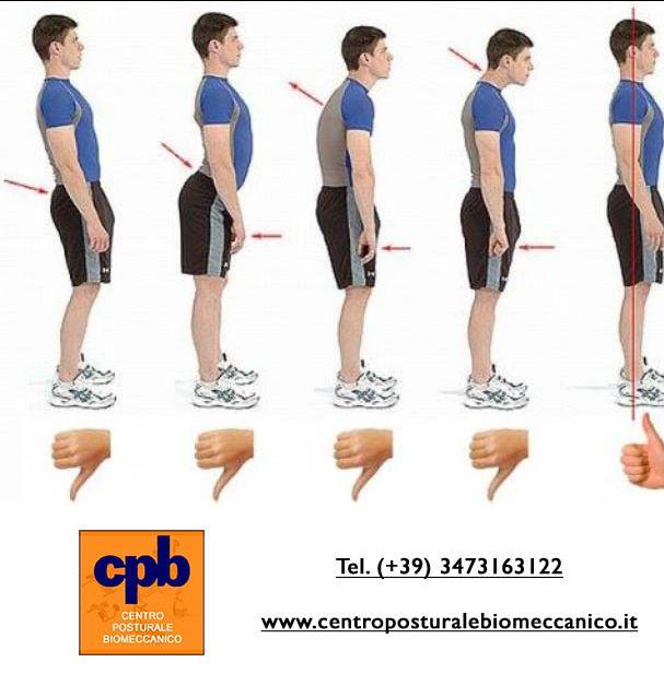 esercizi ginnastica posturale catania