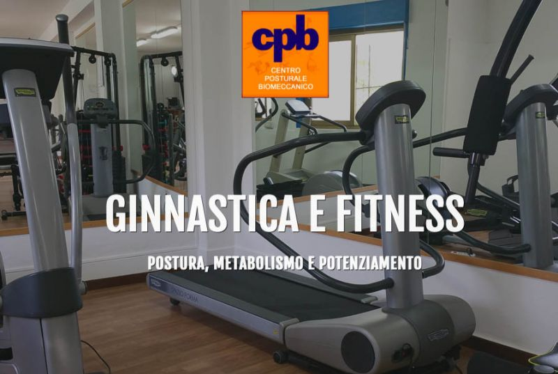 Palestra per ginnastica posturale Catania