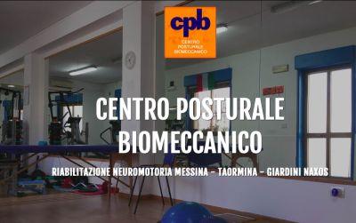 fisioterapia e posturologia a catania