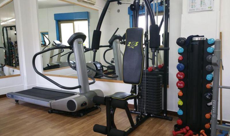 palestra ginnastica posturale adattata catania