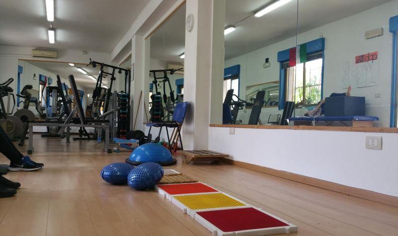 Consulenza gratuita posturologia e fisioterapia Catania