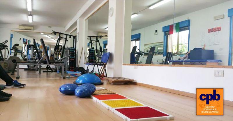 Centro posturale biomeccanico offerta consulenza gratuita - occasione fisioterapia Taormina