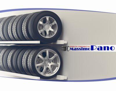 offerta vendita pneumatici per privati promozione distribuzione pneumatici professionali