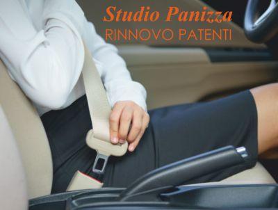 offerta rinnovo patente di guida promozione visita medica per rinnovo patenti