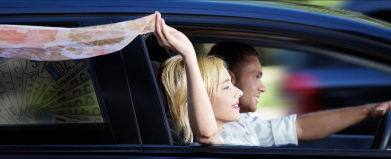 offerta rilascio targhe automobilistiche - promozione servizi per le concessionarie
