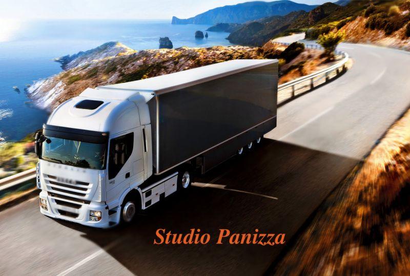 STUDIO PANIZZA offerta carta del conducente - promozione carte tachigrafiche