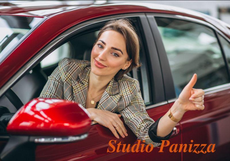 STUDIO PANIZZA offerta duplicati carta circolazione per furto - deterioramento documenti auto
