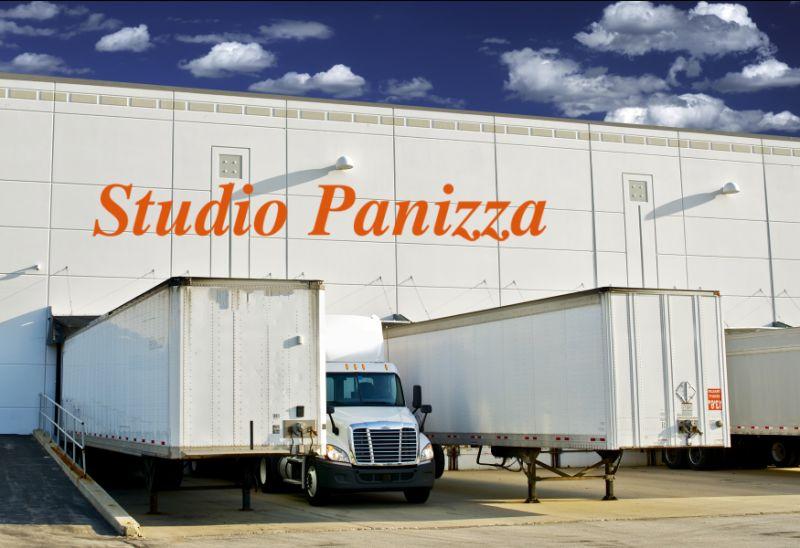 STUDIO PANIZZA offerta licenza per il trasporto merci – iscrizione albo trasporti