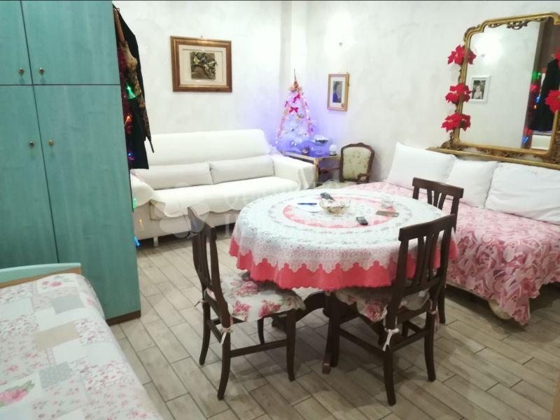 Offerta vendita appartamento zona Tuscolana - occasione monolocale in vendita Quadraro Roma