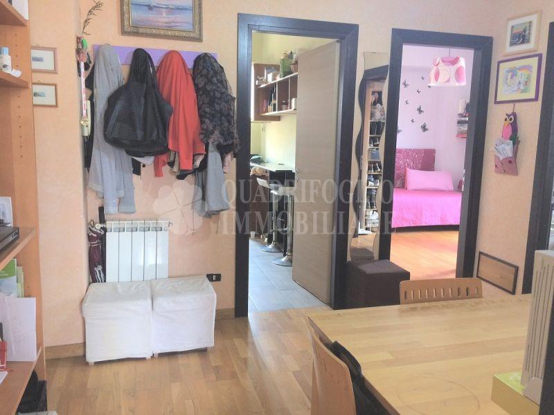 Offerta vendita appartamento Alessandrino - occasione trilocale in vendita Via degli Oleandri