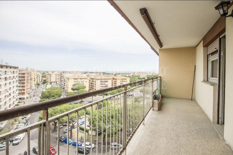 Offerta vendita appartamento Prenestina - occasione trilocale in vendita Villa Gordiani Roma