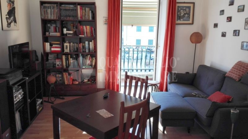 Offerta vendita appartamento Centocelle - occasione trilocale in vendita Via dei Pini Roma