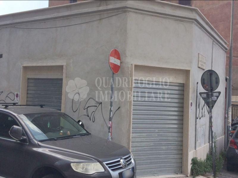 Offerta vendita locale commerciale Pigneto - occasione negozio in vendita Via del Pigneto Roma