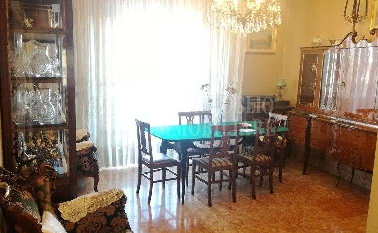 Offerta vendita appartamento Pigneto - occasione trilocale vendita Via Leonardo Bufalini Roma