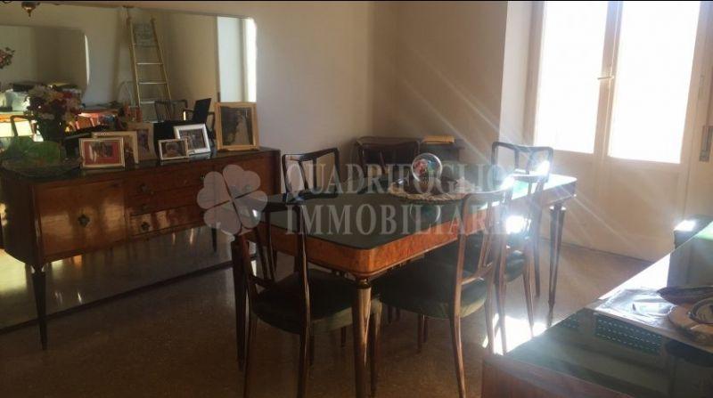 Offerta vendita appartamento Prenestino - occasione trilocale in vendita Via Policastro Roma