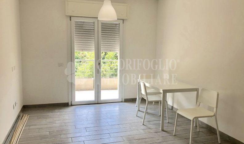 Offerta affitto appartamento Pigneto - occasione trilocale affitto Malatesta Vicolo Auconi Roma