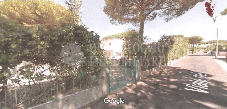 Offerta vendita terreno edificabile Lavinio - occasione vendita terreno residenziale Ardeatina