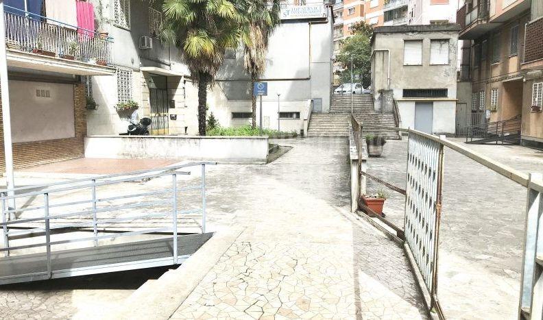 Offerta vendita appartamento Monti Tiburtini - occasione monolocale vendita Via Tiburtina Roma
