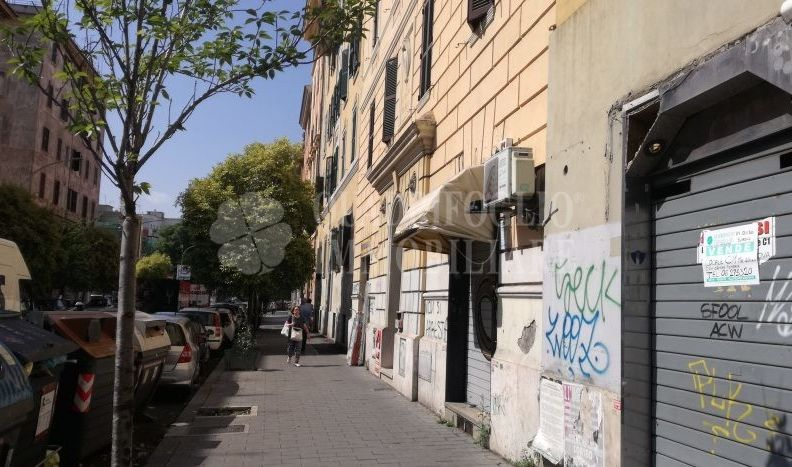 Offerta vendita locale commerciale Prenestino - occasione negozio vendita Via Acqua Bullicante