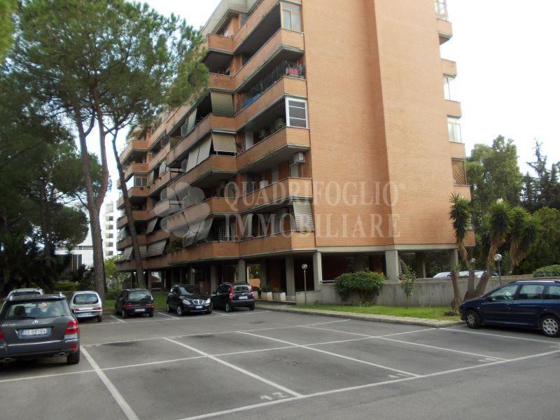 Offerta vendita appartamento Capannelle - occasione trilocale in vendita Statuario Roma