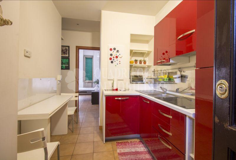 Offerta vendita appartamento San Giovanni - occasione bilocale in vendita Villa Fiorelli Roma