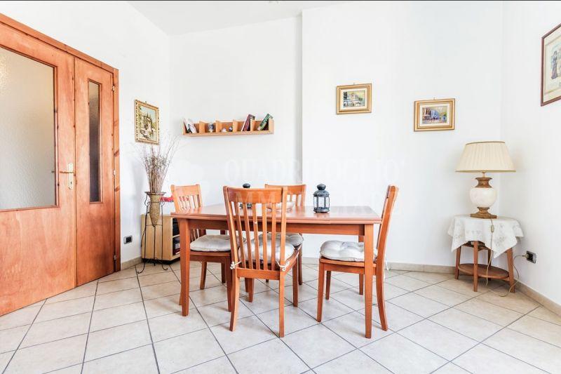 Offerta vendita appartamento Torre Maura - occasione quadrilocale in vendita Casilina Roma