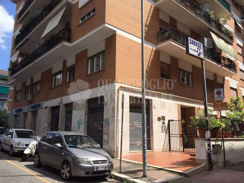Offerta vendita locale commerciale Colli Portuensi - occasione negozio vendita Portuense Roma