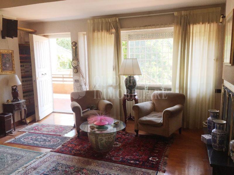 Offerta vendita villa Le Rughe - occasione villa in vendita Via Panama Formello