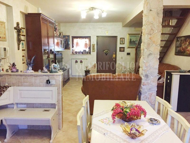 Offerta vendita villa Palombara Sabina - occasione villa in vendita Palombarese
