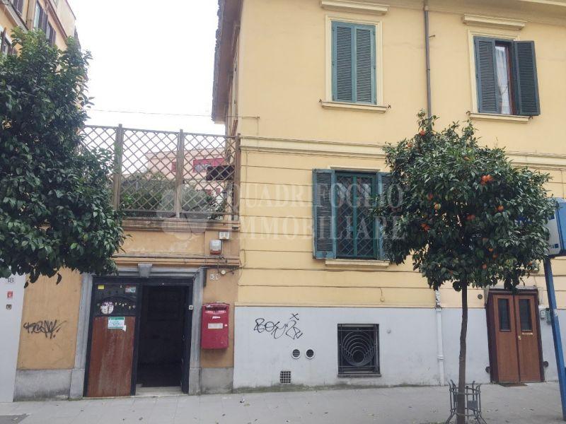 Offerta vendita locale commerciale Piazza Bologna - occasione negozio vendita Viale Provincie