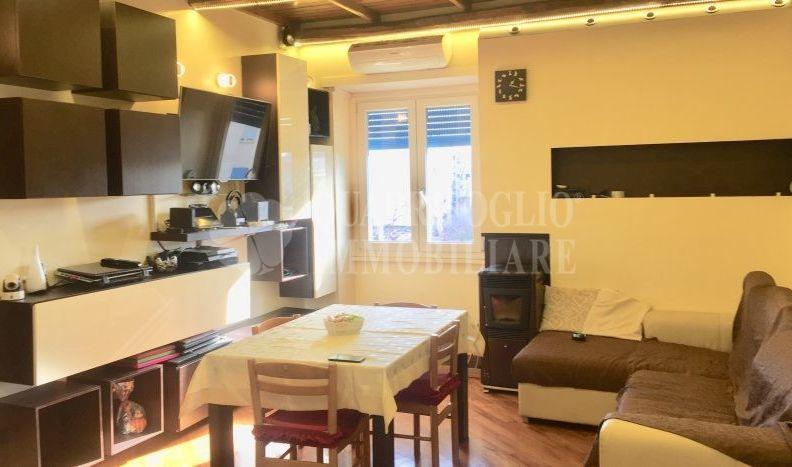 Offerta vendita attico Prenestino - occasione appartamento attico in vendita Malatesta Roma