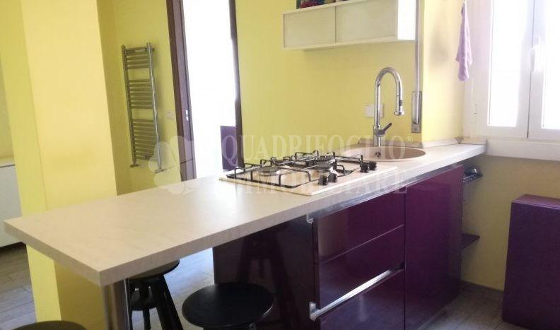 Offerta vendita appartamento Pigneto - occasione trilocale in vendita Prenestina Roma