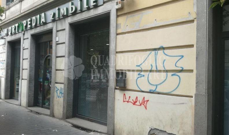Offerta affitto locale commerciale Prenestino - occasione negozio affitto Bullicante Roma