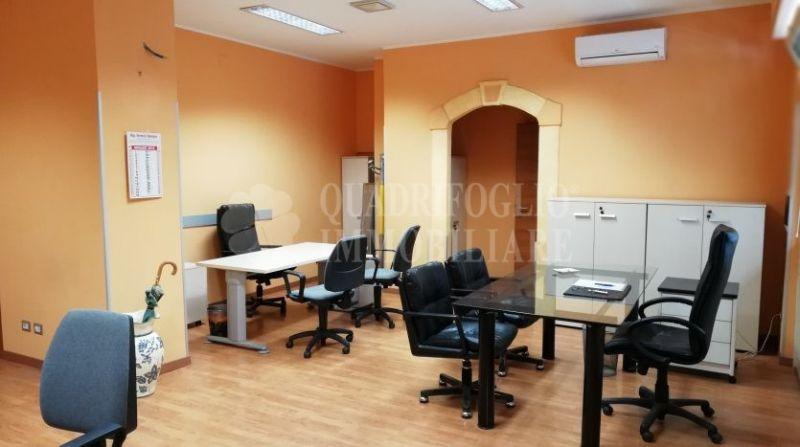 Offerta affitto locale commerciale Prenestina - occasione negozio affitto Villa Gordiani Roma