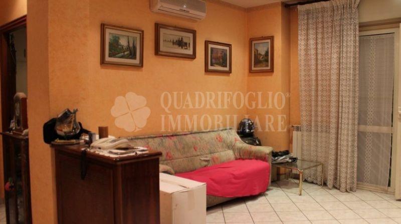 Offerta vendita appartamento Centocelle - occasione quadrilocale in vendita Palmiro Togliatti