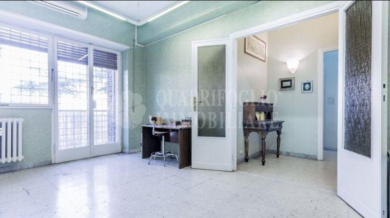 Offerta vendita appartamento Villa Gordiani - occasione trilocale in vendita Prenestina Roma