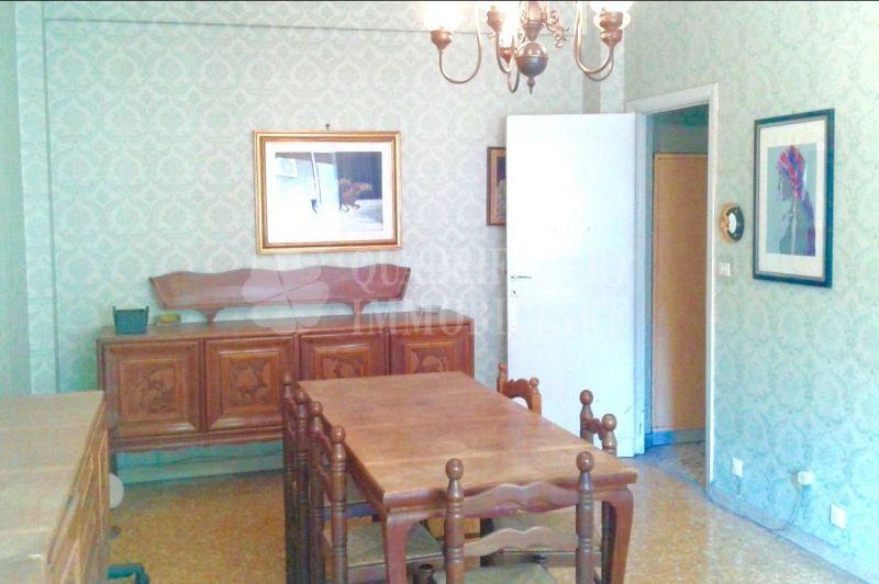 Offerta vendita appartamento Centocelle - occasione trilocale in vendita Via Giacomo Bresadola