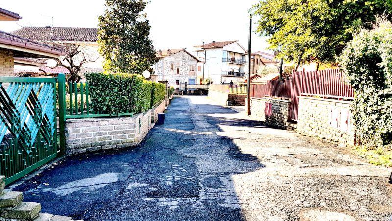 Offerta vendita terreno edificabile Manziana - occasione terreno residenziale vendita Roma Nord