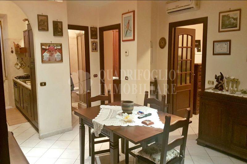 Offerta vendita appartamento Centocelle - occasione trilocale in vendita Via delle Acacie Roma