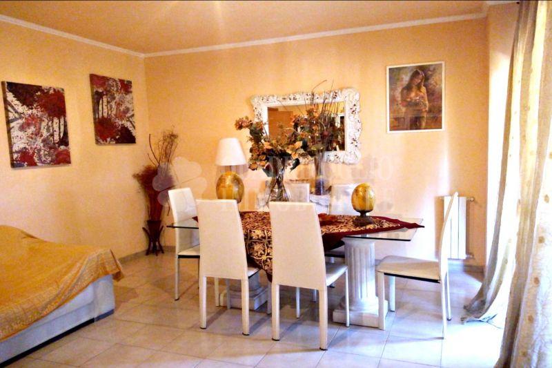 Offerta vendita appartamento Tintoretto - occasione trilocale in vendita Eur Roma