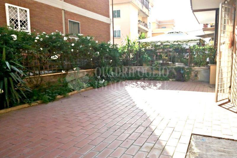Offerta vendita appartamento Talenti - occasione trilocale in vendita Via Alfredo Panzini Roma