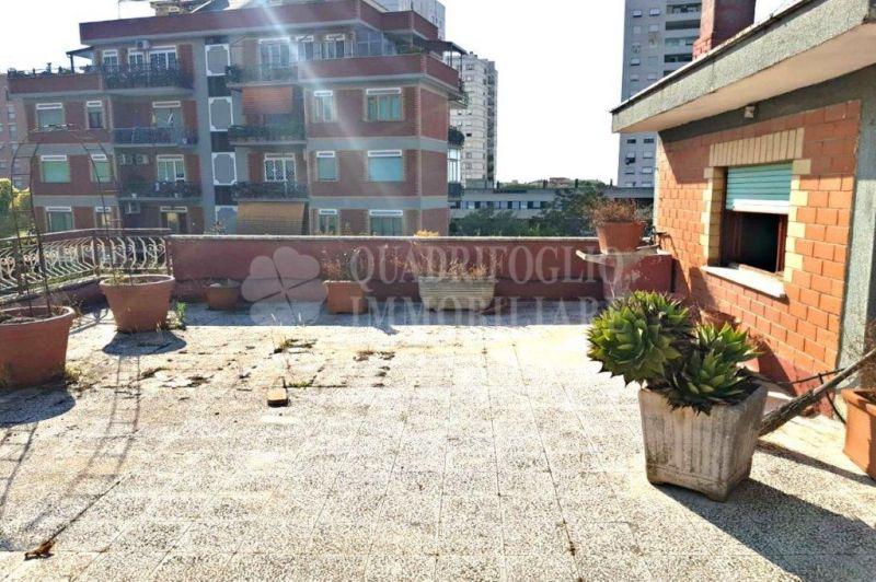 Offerta vendita appartamento Torre Angela - occasione monolocale in vendita Torre Gaia Roma