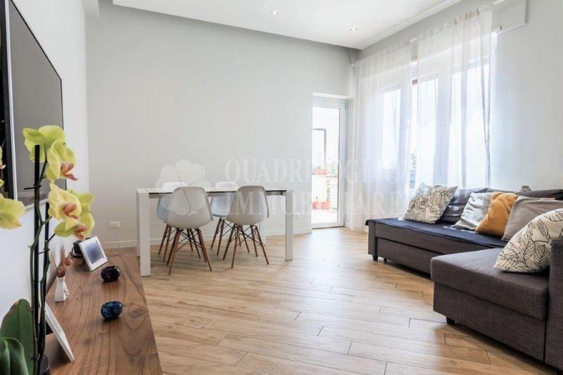 Offerta vendita appartamento Ostia Levante Mare - occasione bilocale in vendita Via dei Timoni